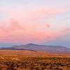 Lenticular Sunset Cloud Invasion