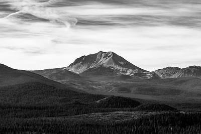 Mt. Lassen 2018