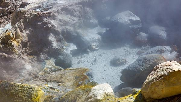 Boiling Mud Pot