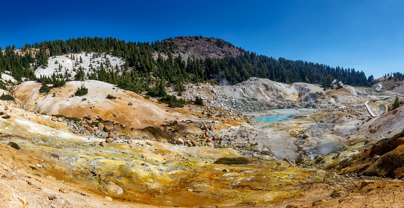 The Orange Basin