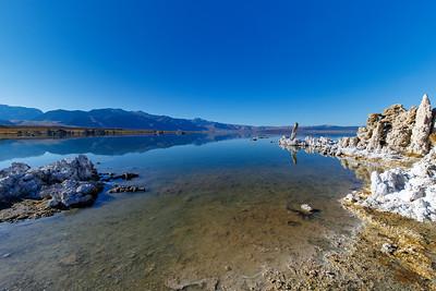 Mono Lake 2018