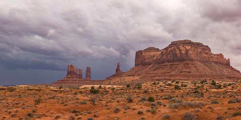 Enduring Storms