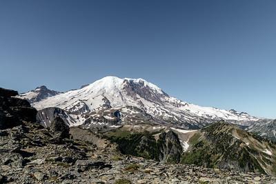 Mt. Rainier 2