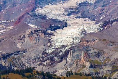 End Of The Glacier Trail
