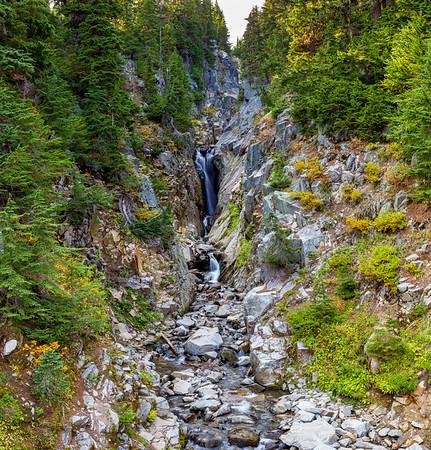 Itty Bitty Falls