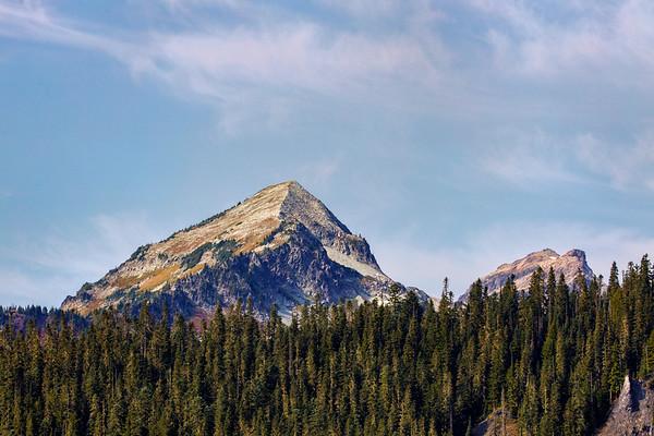 Secondary Peaks