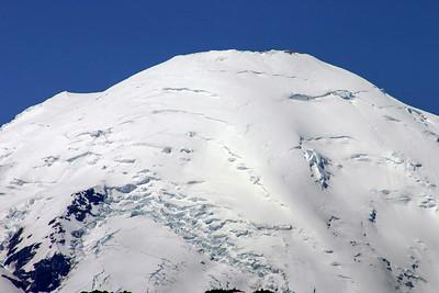 Summit crackling