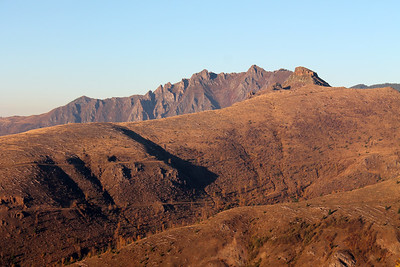 Where Washington resembles Nevada