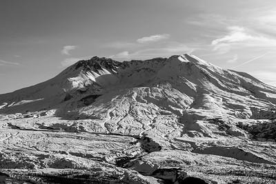 Frozen Volcano