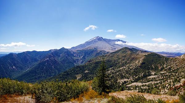 Mt. St. Helens 2018