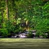 Big Spring, MO. May of 2010.  Three exposure bracket shot taken with a Nikon D700. 13/10 sec.; f/16; at 200mm.