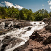 Rocky Falls, May of 2010, Nikon D700, 1/5 sec, f/18, ISO 125, 24mm