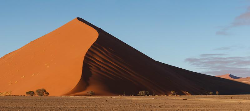 Dune 40 Sossusvlei Namibia