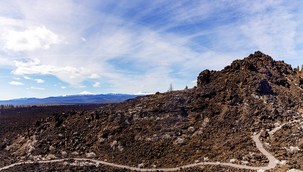 Newberry Volcanic National Monument