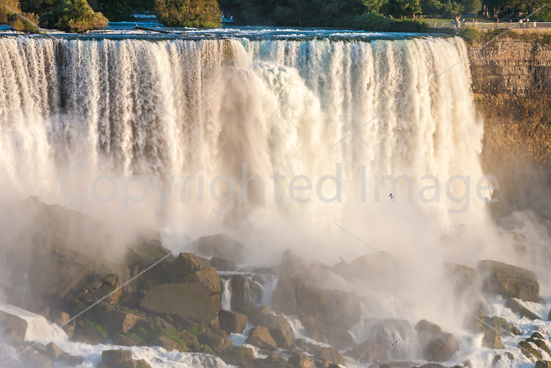 Niagara Falls, viewed from Canadian side-0348 - 72 ppi