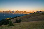 My Favorite Mountain Range