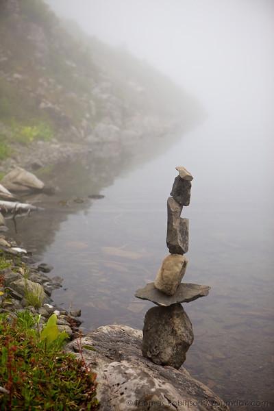 Lake Edge Balance