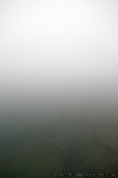 Hidden Horizon