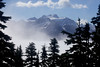 Mt. Olympus - Olympic National Park