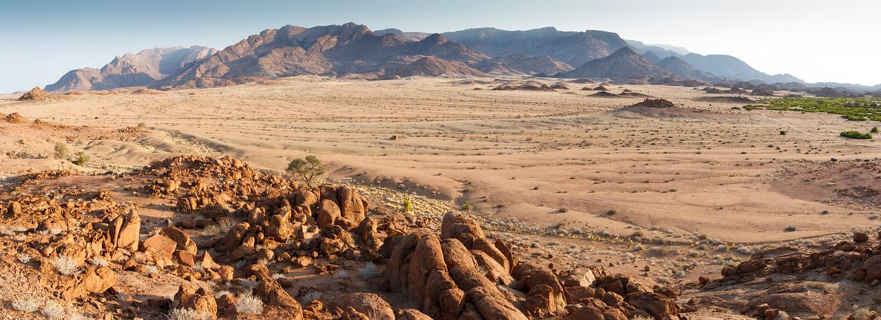 Brandberg Namibia