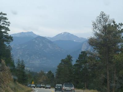 10-04-2008 - Road to Estes Park