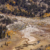 Alluvial Fan from overlook