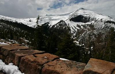 On Trail Ridge Rd