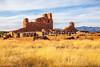 New Mexico - Quarai unit of Salinas Pueblo Missions National Monument - D5-C3-0163 - 72 ppi