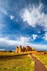 New Mexico - Quarai unit of Salinas Pueblo Missions National Monument - D5-C2 -0249 - 72 ppi