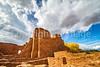 New Mexico - Quarai unit of Salinas Pueblo Missions National Monument - D5-C2 -0216 - 72 ppi