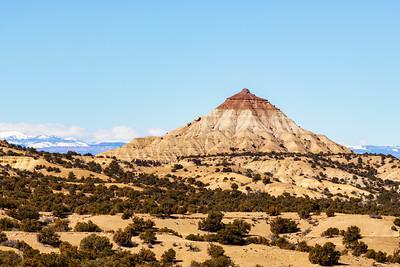 Pointed Peak
