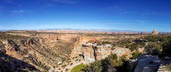 Roadside Canyon