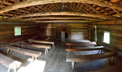 The Shiloh Pulpit