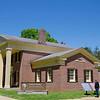 Shiloh National Military Park visitor's center