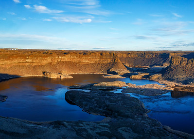 Dry Falls State Park