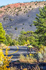 Sunset Crater Volcano National Monument - C1-0008 - 72 ppi