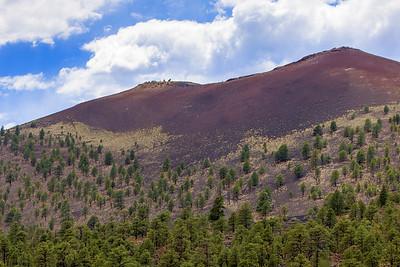 Volcanic Slope