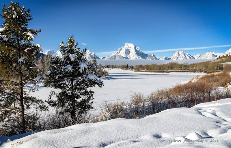 Oxbow Bend #2