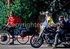 ACA bike tourers in Tetons Nat'l Park, Wyoming - 7 - 72 ppi