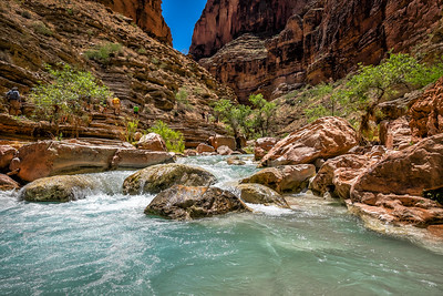 Grand Canyon Raft Trip 2014