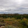 Overlooking Medora