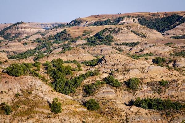 Theodore Roosevelt National Park,