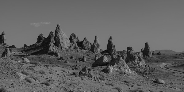 Dark Pinnacles