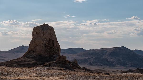 Great Monolith
