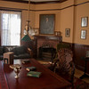 Booker T Washington's study
