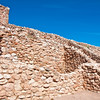 The ruins of Tuzigoot