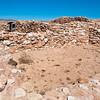Pueblo room ruins