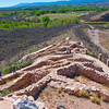 Top of Tuzigoot