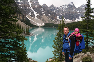 Icefields Parkway (CAN)