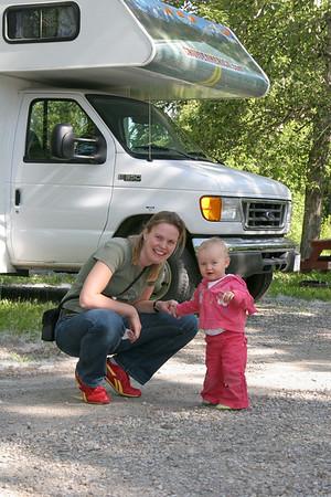 USA 2006 Holiday Pics